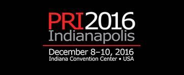 PRI 2016 Indianapolis