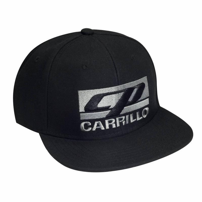 a857e4b441cf3 CP Carrillo - CP-CARRILLO Flat Bill Snapback Hat