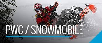 PWC / Snowboard