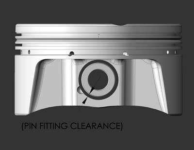Pin Fitting