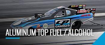 Alcohol / Top Fuel