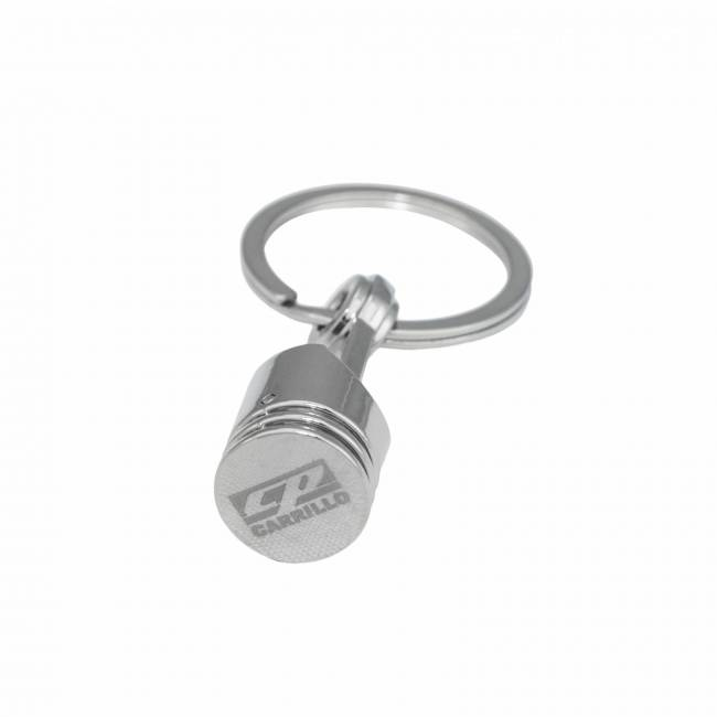 CP Carrillo - CP-CARRILLO Key Chain