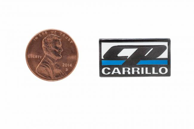 CP Carrillo - CP-CARRILLO Classic Pin