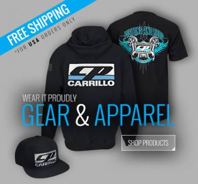 Gear & Apparel