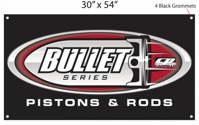 CP Carrillo - BULLET Logo Banner