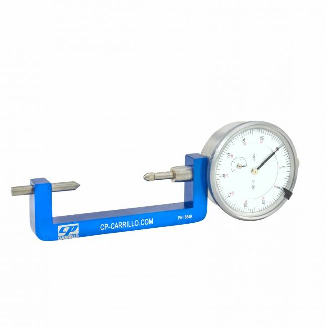 CP Carrillo - CP-CARRILLO Bolt Stretch Gauge
