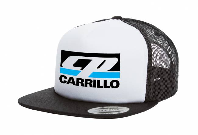CP Carrillo - CP-CARRILLO Trucker Hat