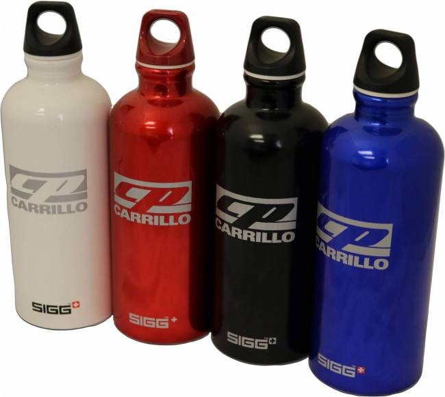 CP Carrillo - CP-CARRILLO SIGG Traveller