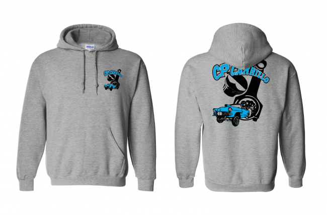 Alstyle Classic - CP-CARRILLO Gasser Vintage Hoody