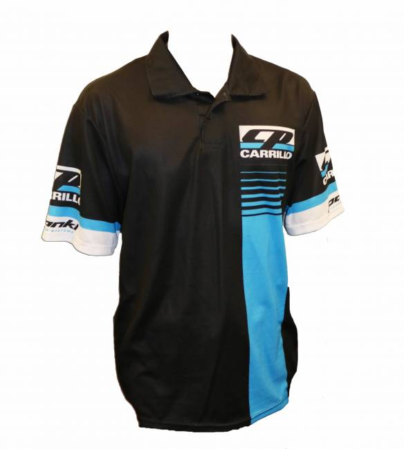 Flex Fit - CP-CARRILLO Elite Men´s Staff Shirt