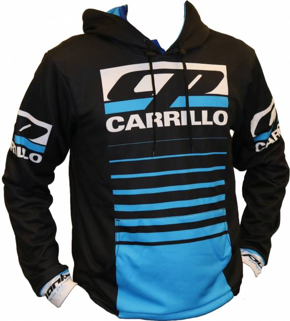 CP Carrillo - CP-CARRILLO Elite Hoodie