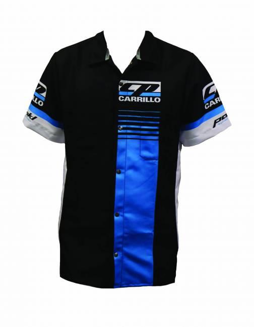 Flex Fit - CP-CARRILLO Elite Men´s Mechanic Shirt