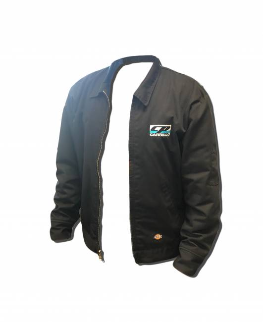 CP Carrillo - CP-CARRILLO Dickies Mechanic Jacket
