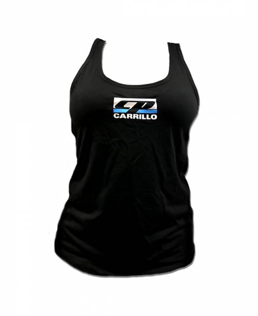CP Carrillo - CP-CARRILLO Ladies Tank Top