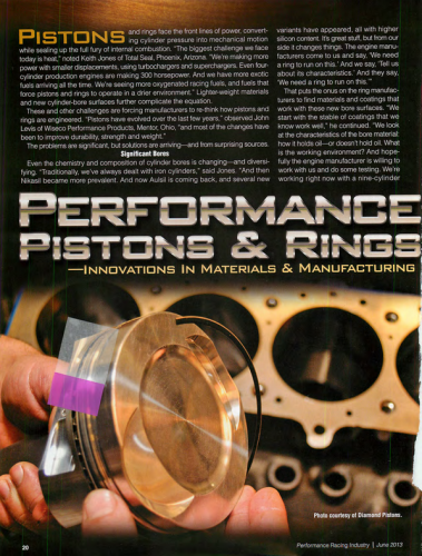 PRI Piston and Ring Article_PRI 062013