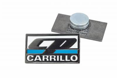 CP Carrillo - CP-CARRILLO Classic Pin - Image 2
