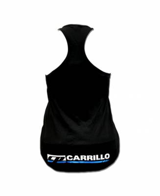 CP Carrillo - CP-CARRILLO Ladies Tank Top - Image 2